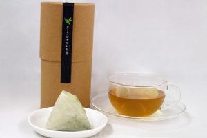 リーフシナモン紅茶