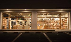 ゆいまーる沖縄本店storageandlab